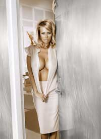 Jenna Jameson - 8 x 10 Color Photo #16