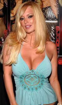 Jenna Jameson - 8 x 10 Color Photo #23