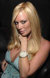 Jenna Jameson - 8 x 10 Color Photo #25