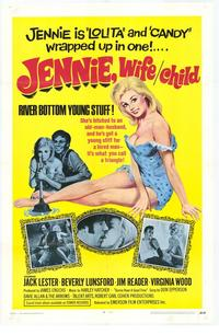 Jennie Wife/Child - 27 x 40 Movie Poster - Style A