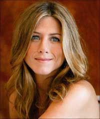 Jennifer Aniston - 8 x 10 Color Photo #1