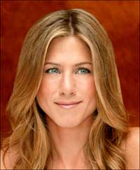 Jennifer Aniston - 8 x 10 Color Photo #2