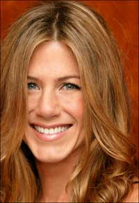 Jennifer Aniston - 8 x 10 Color Photo #5