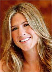 Jennifer Aniston - 8 x 10 Color Photo #6