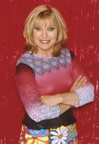 Jenny Jones - 8 x 10 Color Photo #2