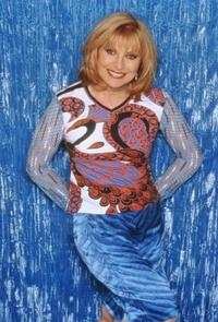 Jenny Jones - 8 x 10 Color Photo #3