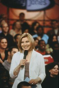 Jenny Jones - 8 x 10 Color Photo #4