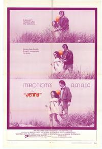 Jenny - 11 x 17 Movie Poster - Style A