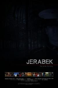 Jerabek - 43 x 62 Movie Poster - Bus Shelter Style A