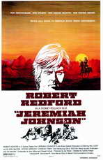 Jeremiah Johnson - 11 x 17 Movie Poster - Style A