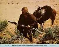 Jeremiah Johnson - 11 x 14 Movie Poster - Style F