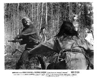 Jeremiah Johnson - 8 x 10 B&W Photo #1