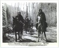 Jeremiah Johnson - 8 x 10 B&W Photo #2