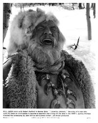 Jeremiah Johnson - 8 x 10 B&W Photo #8