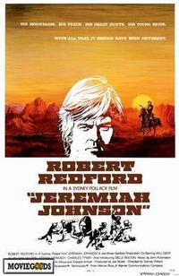Jeremiah Johnson - 43 x 62 Movie Poster - Bus Shelter Style A