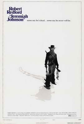 Jeremiah Johnson - 27 x 40 Movie Poster - Style B