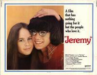 Jeremy - 11 x 14 Movie Poster - Style B