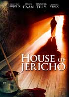 Jericho Mansions - 11 x 17 Movie Poster - Style B