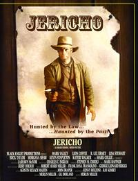 Jericho - 8 x 10 Color Photo #1