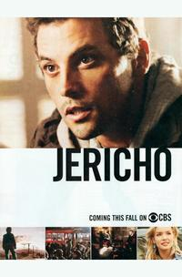 Jericho (TV) - 27 x 40 TV Poster - Style A