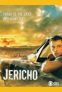 Jericho (TV) - 27 x 40 TV Poster - Style B