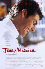 Jerry Maguire - 11 x 17 Movie Poster - Style A