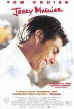 Jerry Maguire - 11 x 17 Movie Poster - Style B