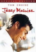 Jerry Maguire - 27 x 40 Movie Poster - Style C