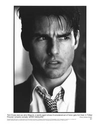 Jerry Maguire - 8 x 10 B&W Photo #8