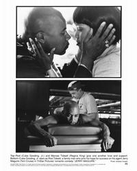Jerry Maguire - 8 x 10 B&W Photo #9