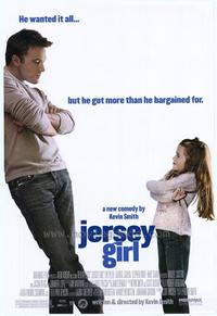 Jersey Girl - 27 x 40 Movie Poster - Style A