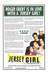Jersey Girl - 27 x 40 Movie Poster - Style B
