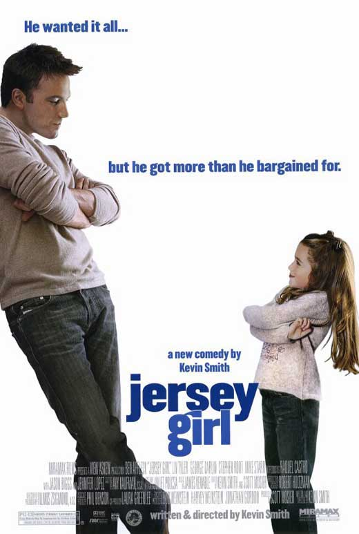 Jersey girl the movie
