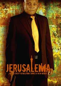 Jerusalema - 11 x 17 Movie Poster - Style A
