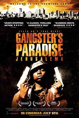 Jerusalema - 11 x 17 Movie Poster - UK Style A
