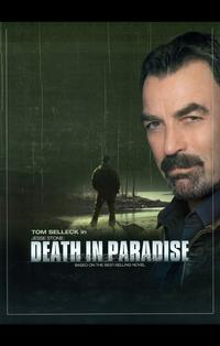 Jesse Stone: Death in Paradise - 27 x 40 Movie Poster - Style A