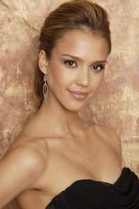 Jessica Alba - 8 x 10 Color Photo #7