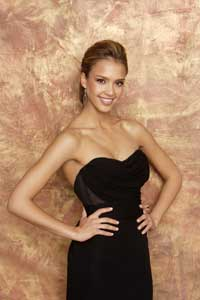 Jessica Alba - 8 x 10 Color Photo #8