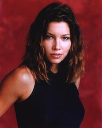 Jessica Biel - 8 x 10 Color Photo #1