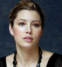 Jessica Biel - 8 x 10 Color Photo #3