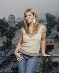 Jessica Biel - 8 x 10 Color Photo #4