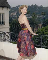 Jessica Biel - 8 x 10 Color Photo #6