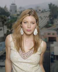 Jessica Biel - 8 x 10 Color Photo #7