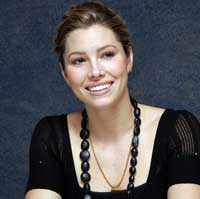 Jessica Biel - 8 x 10 Color Photo #9