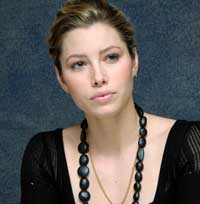 Jessica Biel - 8 x 10 Color Photo #10