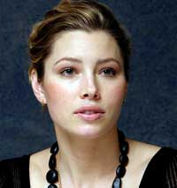 Jessica Biel - 8 x 10 Color Photo #11