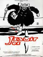 Jesuit Joe - 11 x 17 Movie Poster - French Style A