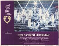 Jesus Christ Superstar - 11 x 14 Movie Poster - Style A