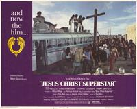 Jesus Christ Superstar - 11 x 14 Movie Poster - Style B
