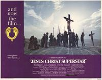 Jesus Christ Superstar - 11 x 14 Movie Poster - Style D